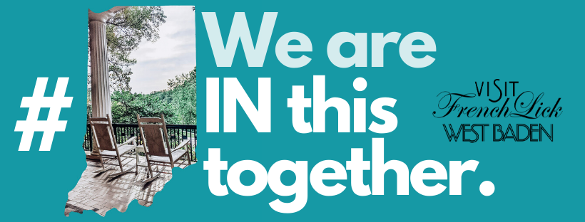 We Are in This Together Poster