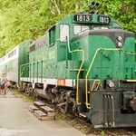 French Lick Scenic Railway