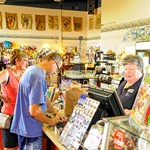 French Lick Winery Gift Shop
