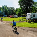 Patoka Lake Campgrounds