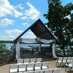 Patoka Lake Marina Weddings