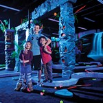 Shotz Lazer Tag and Miniature Golf