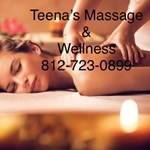 Teena's Massage & Wellness
