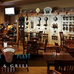 The Power Plant Bar and Grill