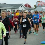 2020 Dash for the Glass 5K at Patoka Lake Winery