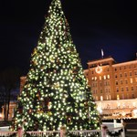Tree Lighting Ceremony - French Lick Springs Hotel